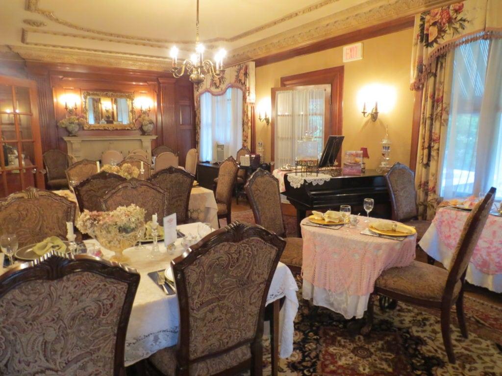 Dover NH Restaurant