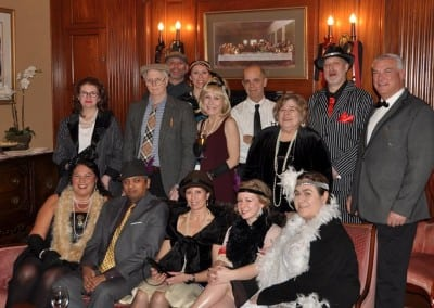 Silver Fountain Inn - Dover NH hotel | Murder Mystery Dinner Theatre