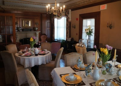 Silver Fountain Inn - Dover NH hotel | Group Functions and Special Occassions