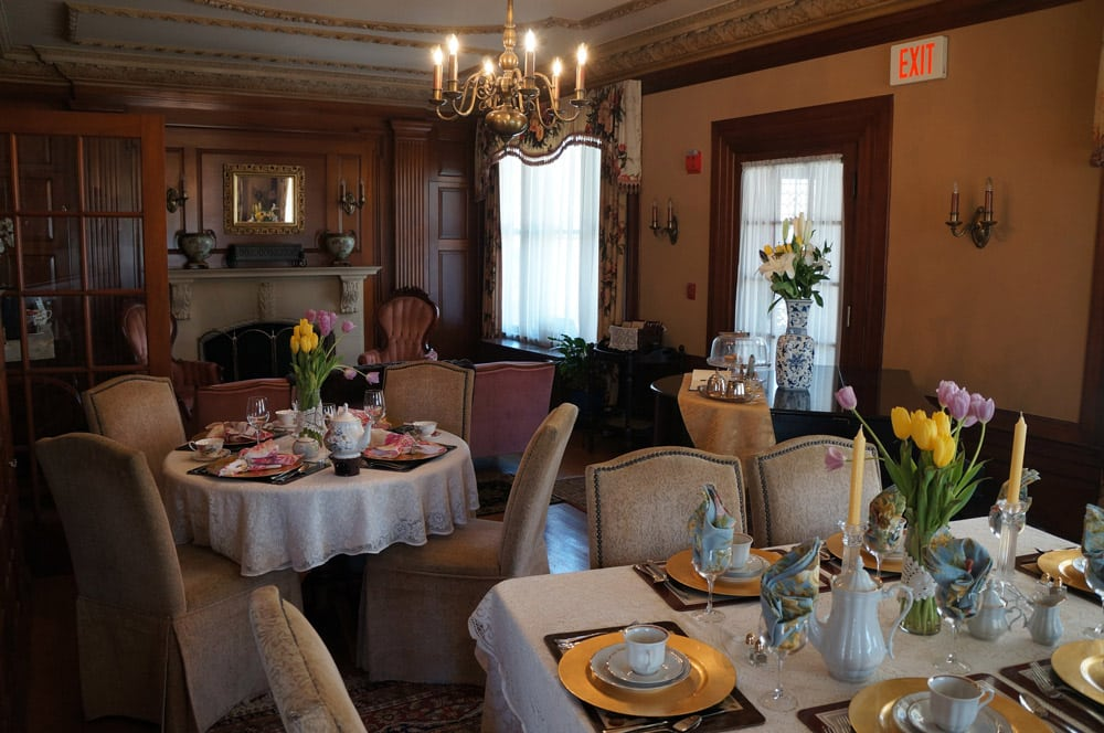 Silver Fountain Inn - Dover NH | Group Functions and Special Occassions