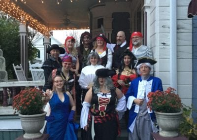 Pirates Nov 17